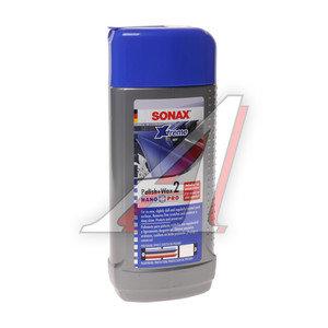 Полироль кузова для новых покрытий X-TREME №2 250мл SONAX SONAX 207100, 207100