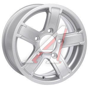 Диск колесный ВАЗ литой R15 Ангара S K&K 5х139,7 ЕТ40 D-98