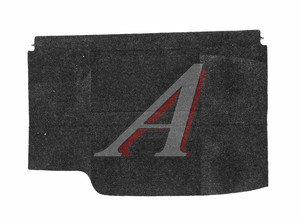 Полка багажника ВАЗ-2112 акустическая ЛЮКС ПЛ00005-2112, 2112-5607010