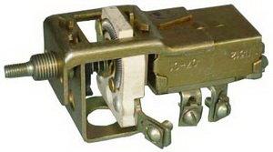 Переключатель света с регулировкой шкалы УАЗ,Т-150 ОСВАР П312-У-ХЛ, П312