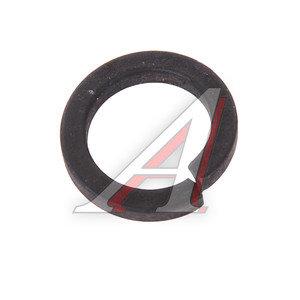 Шайба 22.0х4.5 пружинная черная DIN127