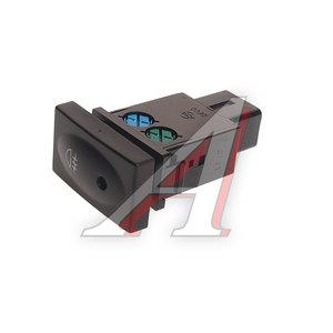 Выключатель кнопка SSANGYONG Korando (96-) фонаря противотуманного заднего OE 8525006811