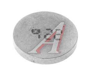 Шайба ВАЗ-2108 клапана регулировочная 4.22 2108-1007056-51, 2108-1007056