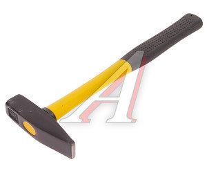 Молоток 0.500кг слесарный фибергласовая ручка FIT FIT-44285, 44285