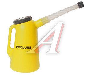 Емкость мерная для технических жидкостей 2л (шкала - литр, кварта) PROLUBE PROLUBE PL-41906, PL-41906