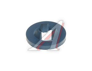 Кольцо КАМАЗ уплотнительное ФТОТ верхнее силикон 740.1117116