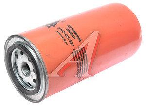 Фильтр топливный КАМАЗ,ПАЗ тонкой очистки (дв.CUMMINS ISBe) (аналог WK 950/21) ЭКОФИЛ FF 5485 EKO-03.321, EKO-03.321,