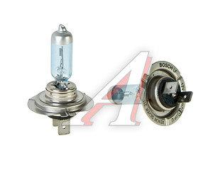 Лампа H7 12V 55W Xenon Silver бокс (2шт.) BOSCH 1987301087