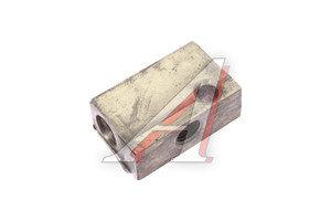 Тройник УАЗ тормозной системы задней 3160-3506033,