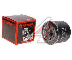 Фильтр масляный DAEWOO CHEVROLET OPEL SUZUKI (0.8/1.3) NIPPARTS J1316004, OC215, 25183779