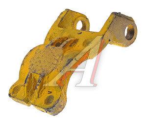 Прокладка КАМАЗ левая штанги реактивной СЗАП 93272-2912419, 93272-291