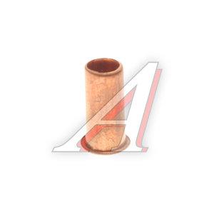 Втулка трубки полиамидной d=6мм медная 53205-3570030, и247