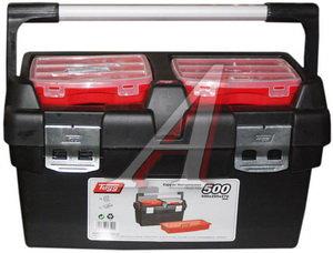 Ящик для инструмента органайзер 500х295х270мм TAYG ТАYG-500-Е, 166006,