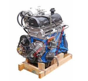 Двигатель ВАЗ-21067 (1,6л 8 клапанов инжектор 74л.с.) АвтоВАЗ 21067-1000260, 21067100026000,