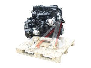 Двигатель КАМАЗ CUMMINS 4ISBe185 № 4ISBe185