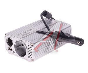 Преобразователь напряжения (инвертор) 12-220V ROBITON CN150USB BL1 ROBITON CN150USB BL1