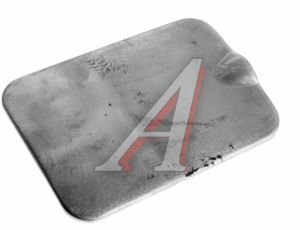 Крышка люка бака топливного ВАЗ-2110 2110-8413010, 21100841301000