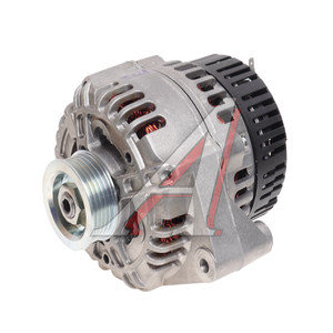 Генератор ВАЗ-2123 (выпуска после 2003г.) инжектор 14В 120А ПРАМО 5112.3771-30 Т, 2123-3701010-01