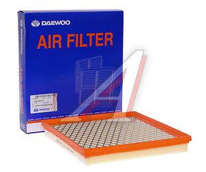 Фильтр воздушный CHEVROLET Cruze (09-) OPEL Astra J (1.4/1.6) DAEWOO 13272717, LX2882