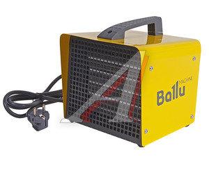 Пушка тепловая 1.8-3.0кВт 250куб.м/ч керамическая электрическая BALLU BKX-5