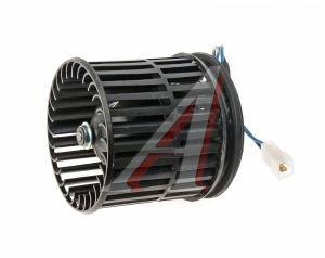 Мотор отопителя ГАЗ-3302,33104 в сборе с ротором Н/О АВТОКОМПОНЕНТ 3310-8101178