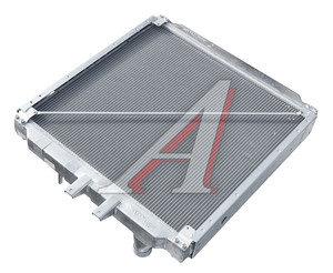 Радиатор МАЗ-5340В2,5550В3,5440В3 алюминиевый, дв.ЯМЗ-5363.10,5361.10,536.10 ЕВРО-4 ШААЗ 5550В3-1301010, 5550В3А-1301010