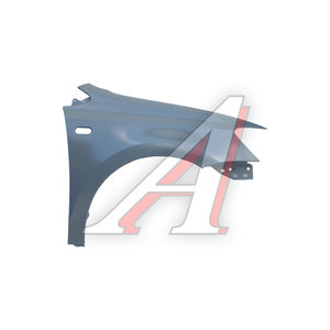 Крыло VW Polo переднее правое OE 6RU821106C, 6RU821106B