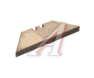 Лезвие для ножа сегментированное 18мм (10шт.) ТЕХМАШ 11414