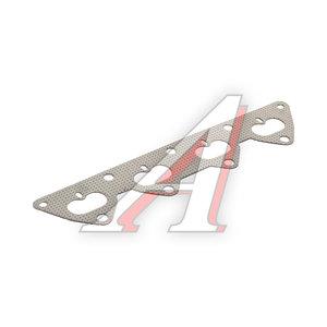 Прокладка коллектора OPEL Astra F (1.6),G (1.4/1.6),Vectra B,Zafira A (1.6) выпускного AJUSA 13118000, 916.382, 5850613