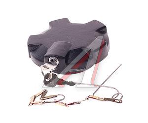 Крышка бака топливного D=80мм с ключом сбоку пластик АВТОТОРГ AT20778/АТ-078