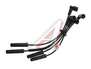 Провод высоковольтный ВАЗ-2123 (после 2006г.) комплект силикон SLON 2123-3707080-14, 21214-3707080-20, 2123-3707080-10