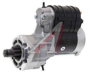 Стартер МТЗ-320 дв.LOMBARDINI 12V 2.8 кВт SLOVAK 9-142-782/123708246/123708001, 123708246/11010033/123708001