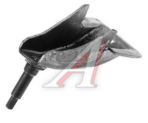Кронштейн УАЗ-3151 амортизатора переднего верхний левый (ОАО УАЗ) 469-2905535, 0469-00-2905535-02