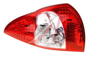 Корпус ВАЗ-2171 фонаря заднего правый ДААЗ 2171-3716020, 21710371602000