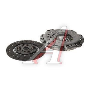 Сцепление MERCEDES Sprinter (906),Vito,Viano комплект OE A023250020180, 3000950932/624340809