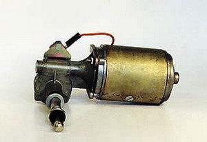Мотор-редуктор стеклоочистителя УАЗ-469 АВТОПРИБОР СЛ236Е, СЛ236Е-5205100, МЭ237
