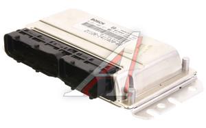 Контроллер ВАЗ-2170 BOSCH 21126-1411020-60, 0 261 281 421