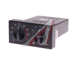 Блок управления отопителем ВАЗ-2110 ЭЛАРА (САУО) 2110-8128020-02