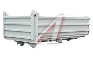 Платформа МАЗ объем на 8.5м куб. ОАО МАЗ 555102-8500020-010, 5551028500020010
