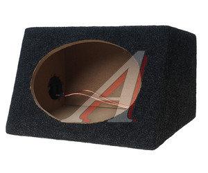 Короб акустический 6х9 /внутренний крепеж/ 2шт. КР00610