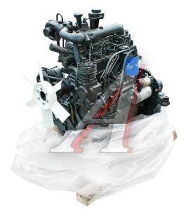 Двигатель Д-245.12С-231 (переоборуд. ЗИЛ-130) 109 л.с. с ЗИП ММЗ Д-245.12С-231, Д-245.12С-231М