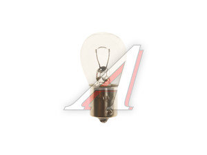 Лампа 12V P21W BA15s АВТОСВЕТ А12-21-3, 31213
