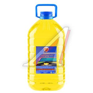Жидкость омывателя летняя лимон 5л ЭЛТРАНС ОЖ Л-5 ЭЛТРАНС, EL-0106.02