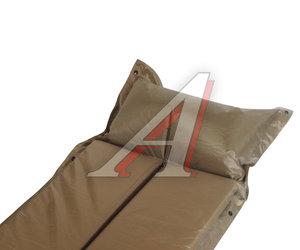 Матрац автомобильный на спальное место 180х50х3см с надувной подушкой AUTOP THMW-2123, THMW-2113S/1