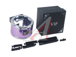 Держатель банок VIOLET с креплением на дефлектор VIP AV03V
