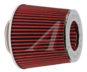 Фильтр воздушный PRO SPORT MEGA FLOW красный хром d=70 RS-00760,