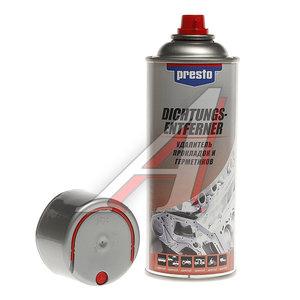 Средство для удаления прокладок и герметиков 0.4л PRESTO PRESTO 217685