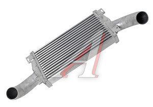 Охладитель ЗИЛ-5301 наддувного воздуха алюминиевый (Д-245.9Е2) ТАСПО 5301Т-1172010, 5301ТМ-1172010.00