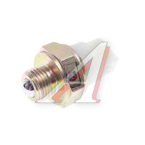 Выключатель МТЗ фонаря заднего хода разъем штоковый МЭМЗ ВК 12-31, ЦИКС642241022