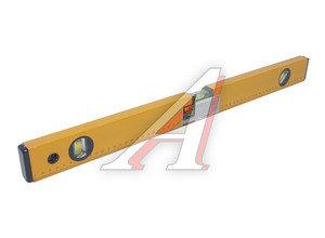 Уровень строительный 600мм глазок-увеличитель FIT Heavy duty FIT-18206, 18206,